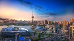 """""""2020中国最具幸福感城★市""""调查推没没事选活动!盐城,入围了!"""
