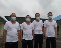 尼日利亞4名遭綁架中國公民成功獲救