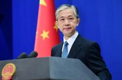 蓬佩奥威胁移除微信等中国企业应用程序,外交部回应