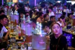 第30屆青島國際啤酒節閉幕