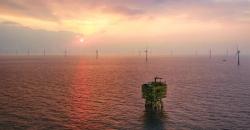 打破東部沿海城市能源困局:這座城市每用100度電就有60度來自新能源