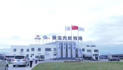 江蘇射陽:推動產業集聚發展 全方位接軌大上海