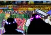 2020柏林燈光節開幕