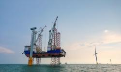 江蘇鹽城:建設千億風光產業基地 打造國際綠色能源之城