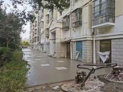 阜宁县住建局落实人大代表建议改造老旧小区