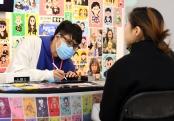 北京已腾空:天才动画艺术节开幕