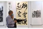 全国文房四宝艺术博览会在厦门开幕