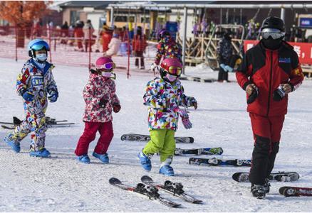 乌鲁木齐冬季旅游渐入佳境
