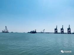 濱海港工業園區:向海而興打造沿海增長極