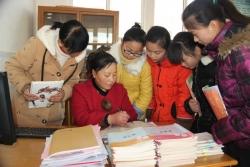 学生的事,再小也是大事 ——记中国好人、阜宁县芦蒲初级中学教师司万平