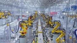 戴源到龙8app下载经济技术开发区调研产业发展情况