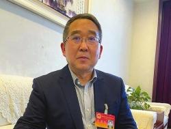 打造長三角北翼綜合航運樞紐港——訪市人大代表陶瑩