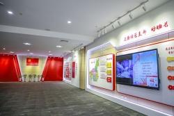 東臺高新區:建設全省有影響力的產城融合示范區