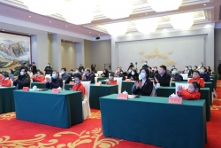 2021市文明实践集中行动启动仪式在滨海举行