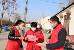 建湖县高作镇:党员冬训课堂赋能乡村振兴动力