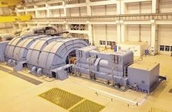 东方电气:改革大潮起 大国重器铸