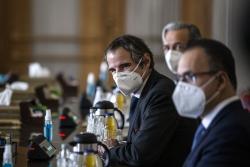 国际观察 | 临时协议达成 伊核问题迎来窗口期