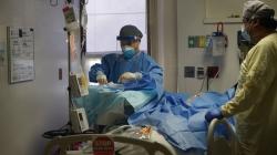 美国一女子因器官移植感染新冠病毒去世