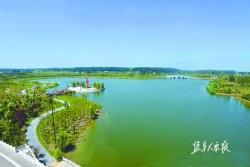 大纵湖入选省生态文明教育实践基地