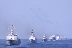 韩国拟2033年部署航母