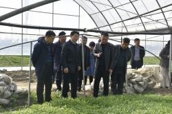 興橋鎮黨政代表團赴大豐、興化學習考察