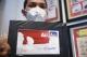 印尼发行新冠疫苗主题邮票