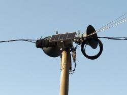 """濱??h:應急廣播""""村村響"""" 小喇叭發揮大能量"""