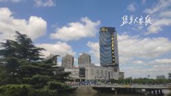 盐城空气质量居全国前20!系江苏唯一上榜城市