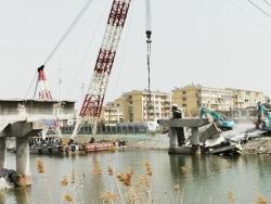 市區步湖路跨串場河橋重建