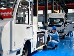 多方面數據印證中國經濟恢復勢頭
