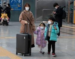 韩国劳动年龄人口比例降至23年来最低