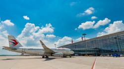 2021年度夏航季開啟,江蘇新開加密多條航線!