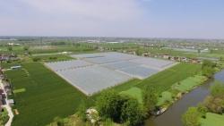 便仓创新模式建设高标准农田
