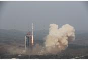 我国成功发射试验六号03星
