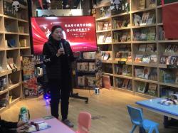 黄海街道:党史学习教育进家庭,童心向党致敬百年