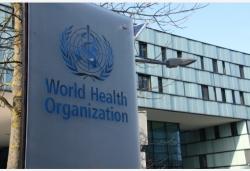 世衛組織呼吁達成新的國際條約以應對未來大流行病