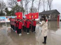 """滨海县挖掘本土红色资源上好学党史""""实境课堂"""""""