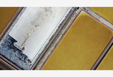 天津:春季收盐忙