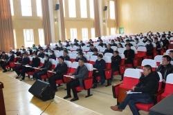 大纵湖镇党委:强化党建引领 提升组织水平