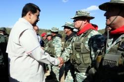 边境平叛致8名士兵丧生 委内瑞拉指认邻国支持叛乱武装