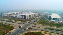 滨海县聚力打造智慧产业小镇
