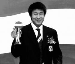 中国足球名将张恩华猝然离世
