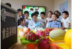 学生营养日学习健康饮食