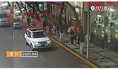 重庆:孕妇半路突然昏迷 民警来帮忙