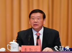 江苏省委书记娄勤俭在全省劳动模范和先进工作者表彰大会上的讲话