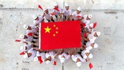 人民日报五一国际劳动节发表社论:在新征程上铸就新的历史伟业