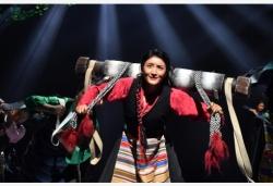 藏戏《次仁拉姆》——讲述西藏农奴的故事