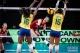 世界女排联赛中国队力挫巴西队止住四连败