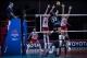 世界女排联赛中国队暂列第八位