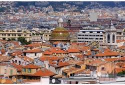 法国尼斯列入联合国教科文组织《世界遗产名录》